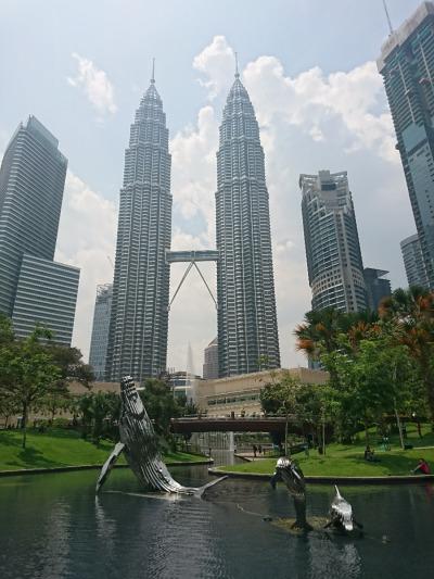 Langzeiturlaub Singapur » Singapur