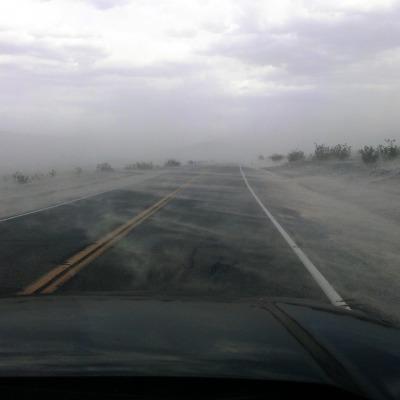 Kurztrip Kalifornien » Death Valley