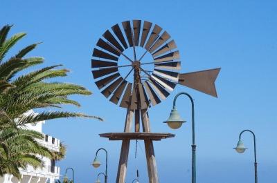 1 Woche Lanzarote, Spanien, Lanzarote
