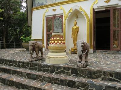 Zwei Wochen Thailand » Koh Samui und Umgebung