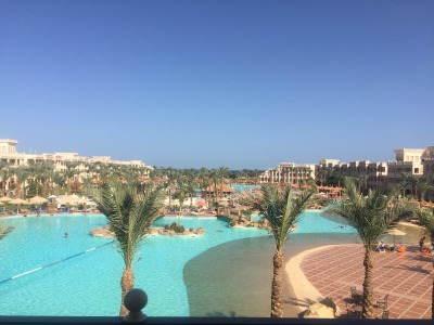 1 Woche Rotes Meer » Hurghada