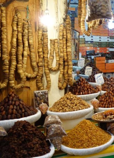 Kurztrip Marokko » Landesinnere