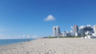 2 Wochen Florida, USA, Miami Beach