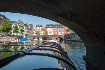 Kurzurlaub Kopenhagen, Dänemark, Trotzdem kann ich Dir eine Bootsrundfahrt in Kopenhagen empfehlen. Sie