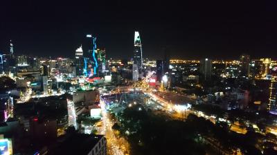 Langzeiturlaub Vietnam » Ho-Chi-Minh-Stadt
