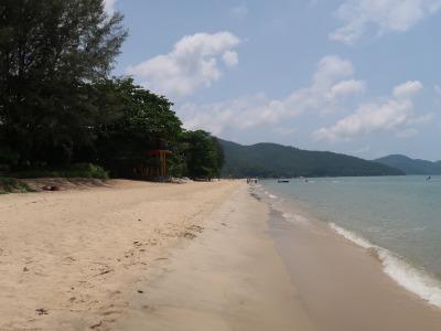 1 Woche Malaysia » Penang