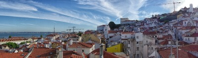 Kurztrip Region Lissabon und Setúbal, Portugal, Lissabon