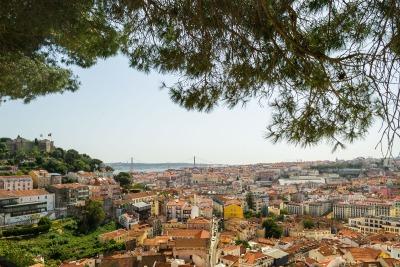 Kurzurlaub Region Lissabon und Setúbal, Portugal, Lissabon