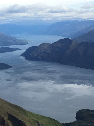 Kurztrip Südinsel, Neuseeland, Queenstown-Lakes District