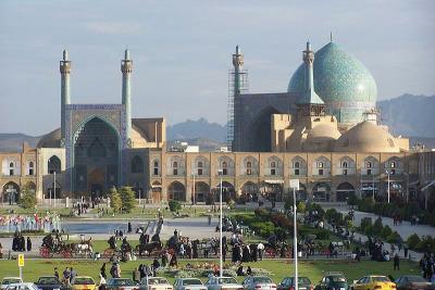 10 Tage Iran » Iran