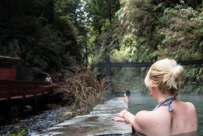 Langzeiturlaub Santiago de Chile & Umgebung, Chile, Auch Entspannung auf Reisen muss sein