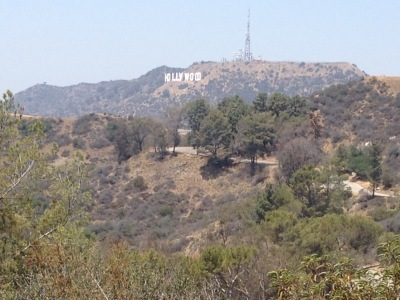 Kurztrip Kalifornien, USA, Los Angeles