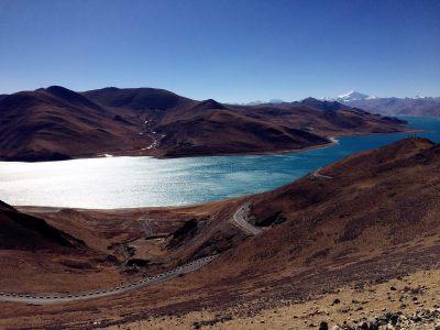 Kurztrip China » Tibet