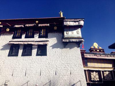 Kurzurlaub China » Tibet