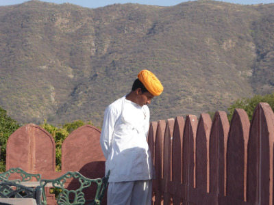 Drei Wochen Rajasthan » Udaipur