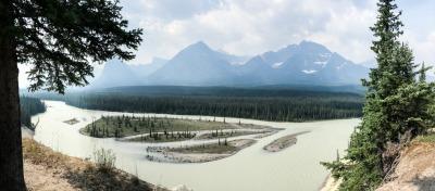 Kurzurlaub Alberta » Jasper