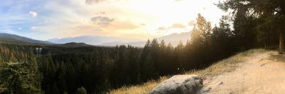 Kurztrip Alberta » Jasper