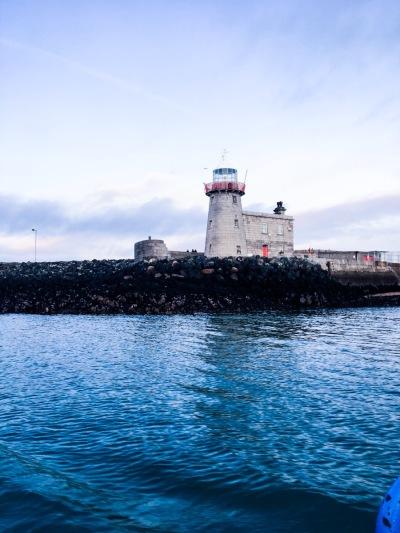 Kurzurlaub Irland » Dublin & Umgebung
