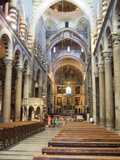 1 Woche Italien » Toskana