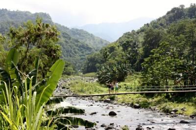 Kurzurlaub Flores, Indonesien, Flores Island, Indonesia