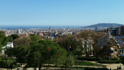 Kurzurlaub Spanien » Costa Barcelona