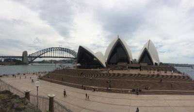 Langzeiturlaub Australien, Australien, Sydney