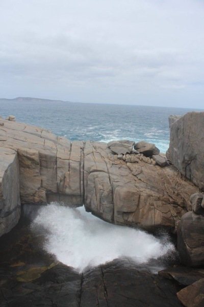 Langzeiturlaub Australien, Australien, The Gap and Natural Bridge Albany