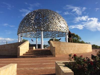 Langzeiturlaub Australien, Australien, Geraldton