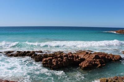 Langzeiturlaub Australien, Australien, Bunker Bay