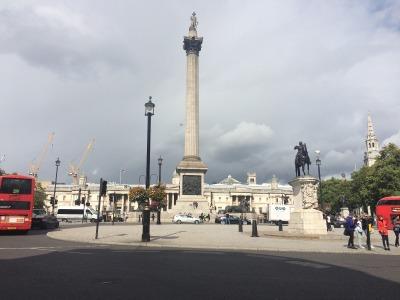 Kurztrip London & Umgebung » London