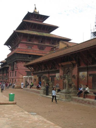 Langzeiturlaub Nepal » Nepal