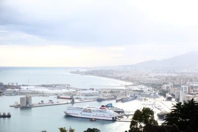 Kurztrip Costa del Sol, Spanien, Málaga ist die zweitgrößte Stadt Andalusiens und grenzt an das west