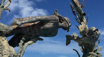 Zwei Wochen Riviera Maya & Insel Cozumel, Mexiko, Die Gegend rund um Playa del Carmen ist bei Tauchern sehr beliebt.
