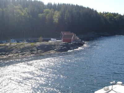Kurzurlaub Norwegen » Westland