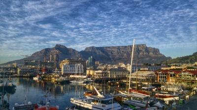 Zwei Wochen Südküste, Südafrika, Bei einem Besuch  in Kapstadt lohnt sich samstags ein Abstecher in die