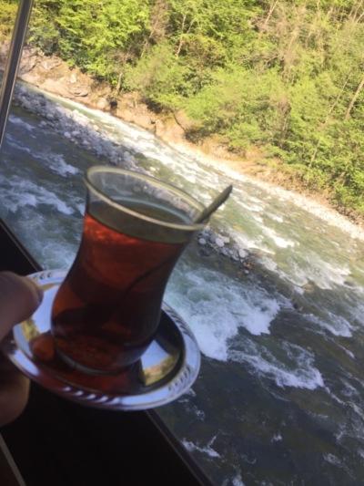 10 Tage Trabzon (Stadt), Schwarzmeerküste, Türkei, Çamlıhemşin