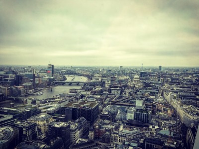 Kurzurlaub London & Umgebung, Großbritannien, City of London