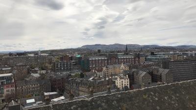 Eine Woche Schottland » Edinburgh