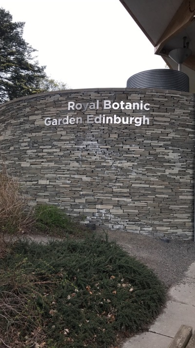 1 Woche Schottland » Edinburgh