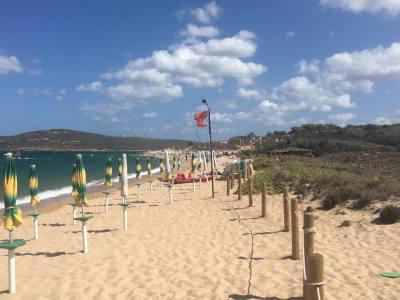 Eine Woche Sardinien » Porto Pollo