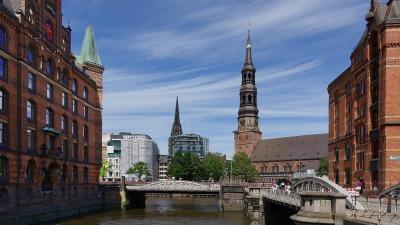 Kurztrip Hamburg, Deutschland, Hamburg