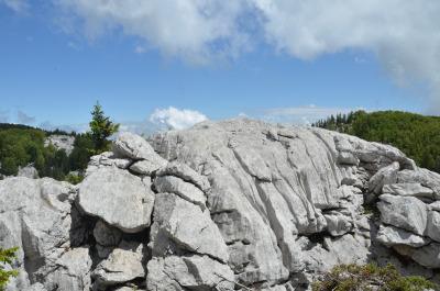 Zwei Wochen Kroatien » Kroatisches Bergland