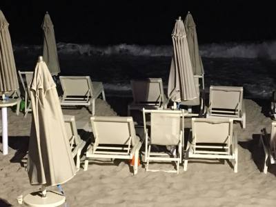 3 Wochen Sardinien » Santa Margherita di Pula