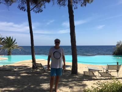 Drei Wochen Sardinien » Santa Margherita di Pula