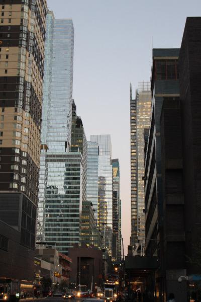 Kurzurlaub New York, USA, New York - the beautiful city
