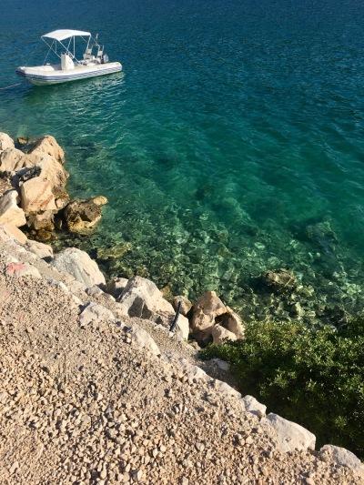 Kurztrip Adriatische Küste » Grebastica