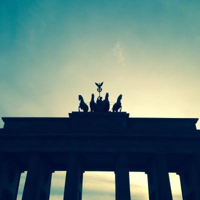 Kurztrip Berlin, Deutschland, Brandenburger Tor