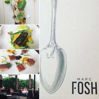 Kurzurlaub Ca's Concos (Stadt), Mallorca, Spanien, Sterne Restaurant Marc Fosh
