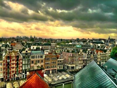 Kurztrip Amsterdam & Umgebung, Niederlande, Amsterdam