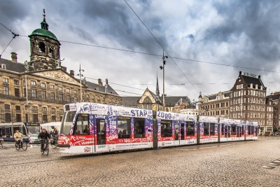 Kurzurlaub Amsterdam & Umgebung, Niederlande, Station Amsterdam Centraal